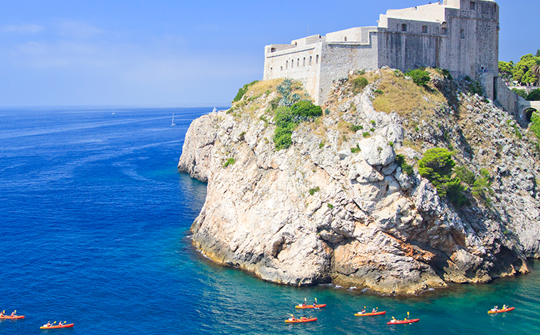As fantásticas paisagens da Croácia – 17 actividades divertidas e emocionantes que tens que experimentar