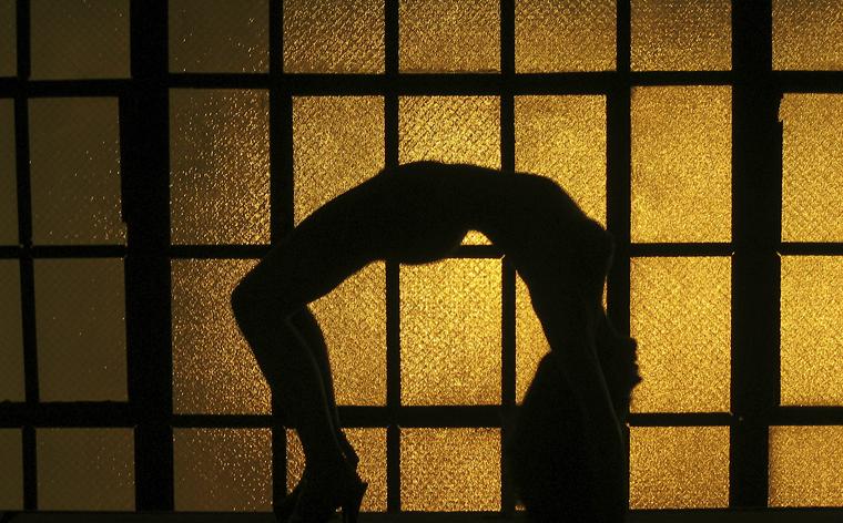 Atreve-te a pôr tudo a nu: as melhores actividades sem roupa