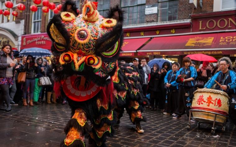 Mergulha no charme oriental das melhores Chinatowns do mundo