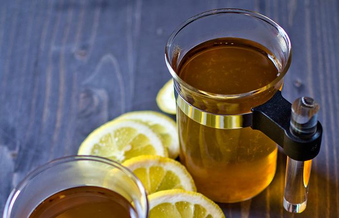 Vale a pena experimentar esta bebida quente não-alcoólica este inverno.