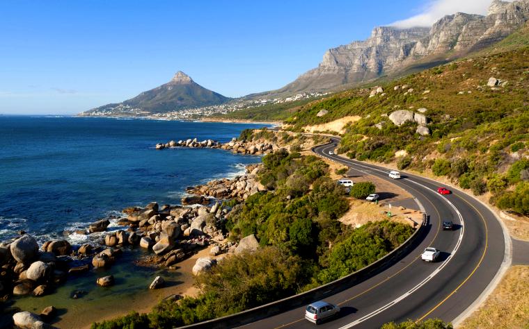 Pela estrada fora: descobre a África do Sul de carro