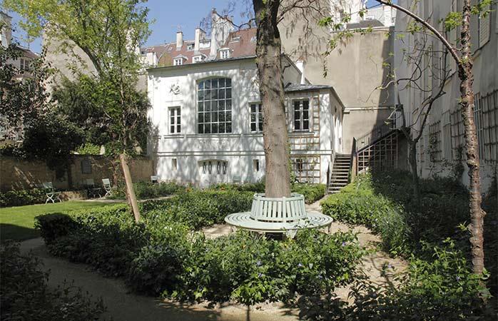 12-Musee-Eugene-Delacroix-museus-em-paris-jardins-de-paris-visitar-Paris