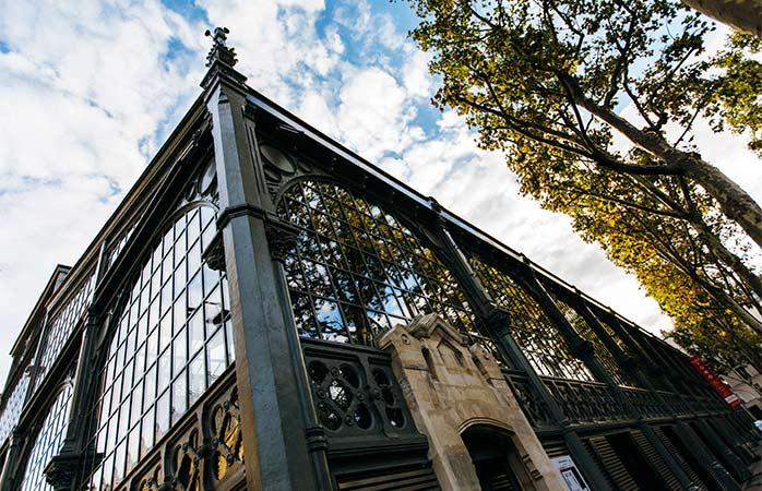 5-Le-Carreau-du-Temple-visitar-paris-o-que-fazer-em-Paris