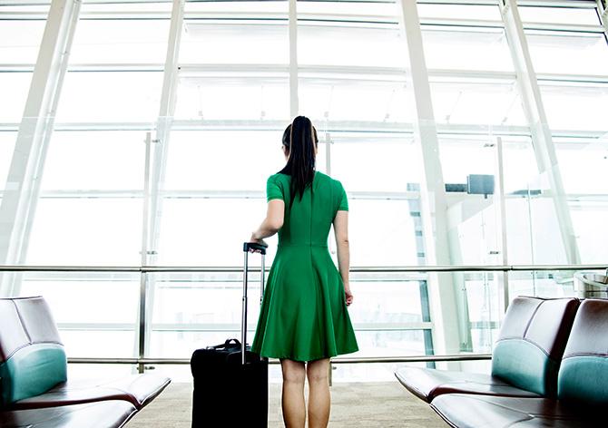 Só bagagem de mão? Aprende a fazer as malas com eficiência