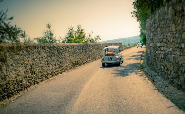 Road trip toscana: uma aventura gourmet na região italiana