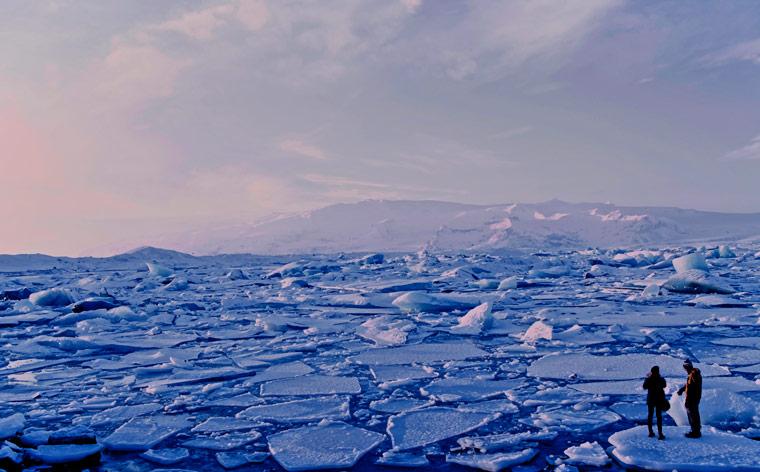 Perdido na natureza: o guia completo para a tua road trip de 10 dias pela Islândia