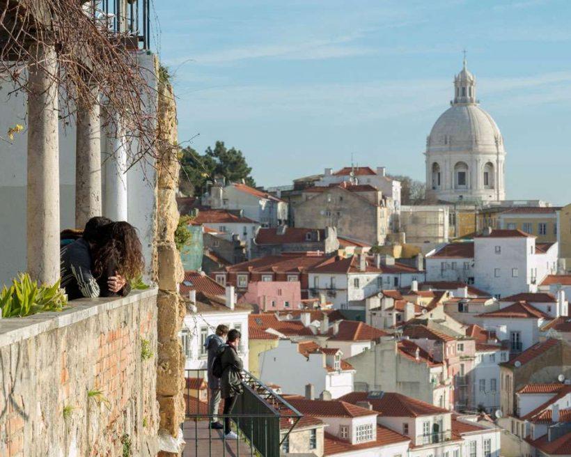 Turismo acessível: guia de Lisboa para viajantes com mobilidade reduzida