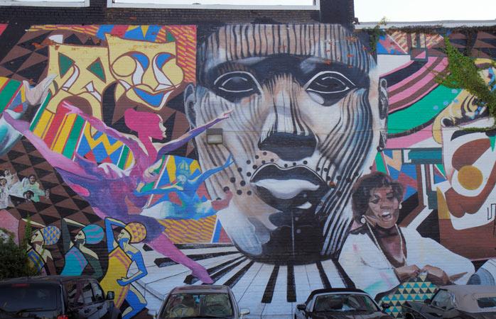 Atlanta – uma cidade cheia de alma e um panorama musical consagrado