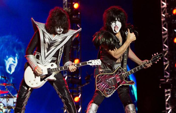O Rock in Vienna está gradualmente a tornar-se um pilar do calendário anual de festivais de rock