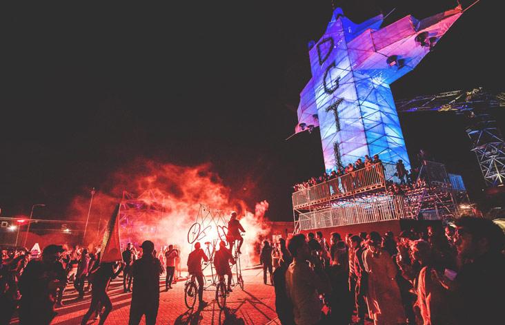 Os melhores festivais de música na Europa esta Primavera
