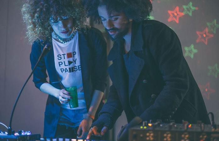 O Lisboa Dance Festival é um óptimo lugar para mergulhar no mundo da música electrónica