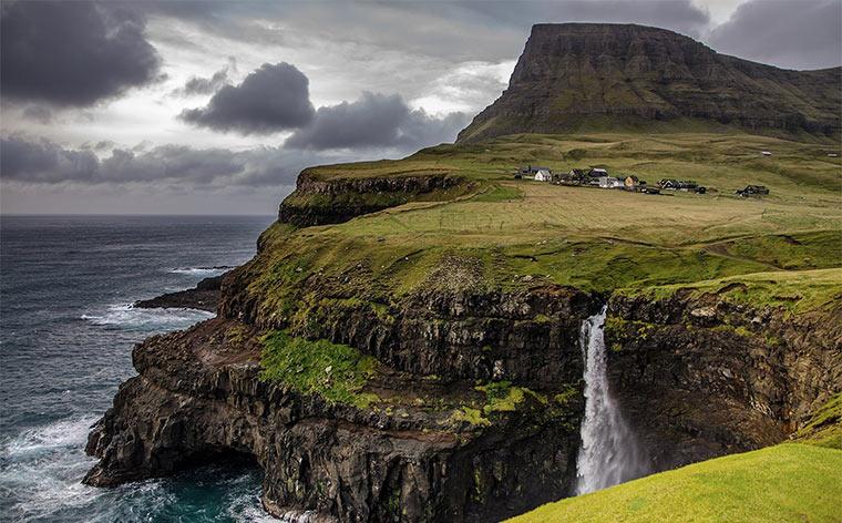 Porque é que as Ilhas Faroé devem estar na tua lista de destinos a não perder
