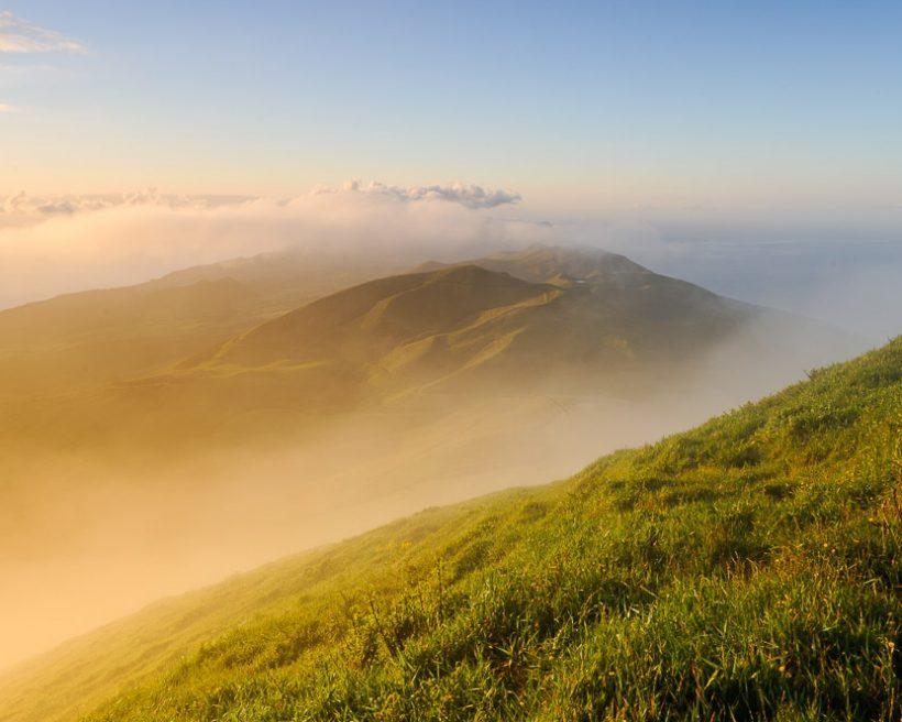 São Jorge, Ilha Terceira e Graciosa – A magia do Grupo Central dos Açores