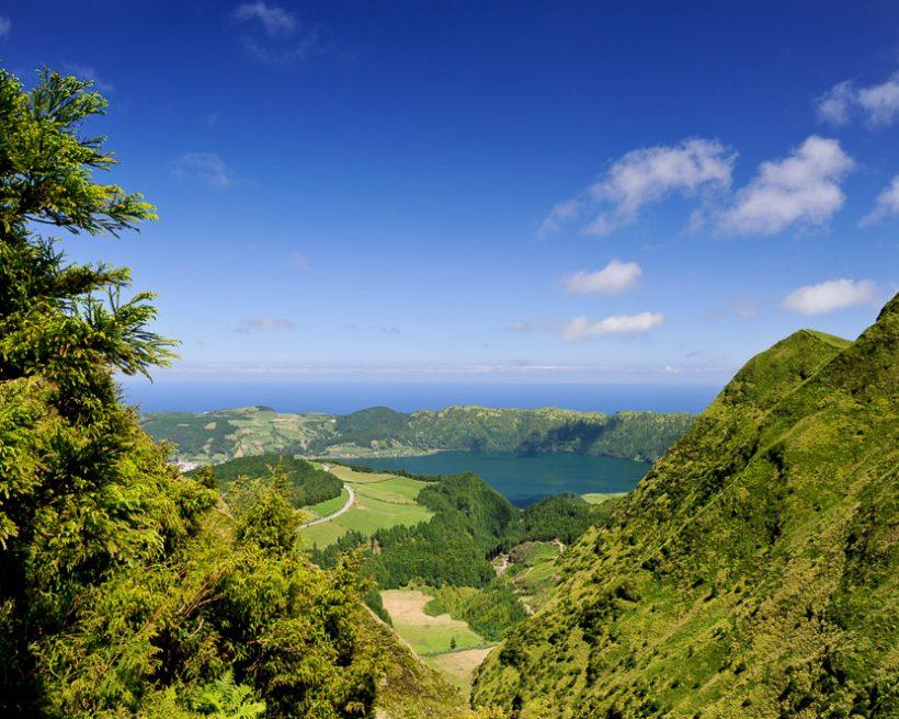 São Miguel e Santa Maria – A magia do Grupo Oriental dos Açores