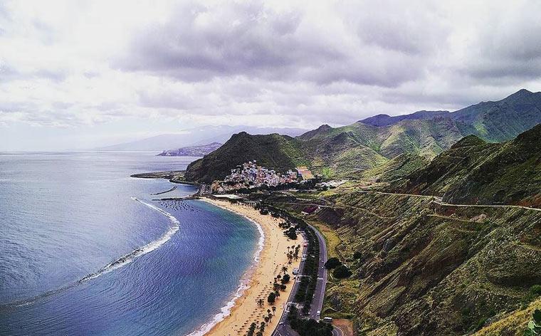 As Ilhas Canárias desvendadas: explora Tenerife, o seu lado selvagem, a comida e a cultura