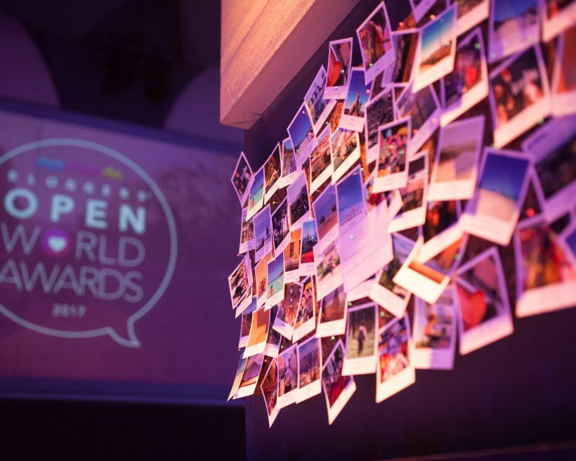 Assim terminou a 1ª edição dos Open World Awards [com vídeo e galeria]