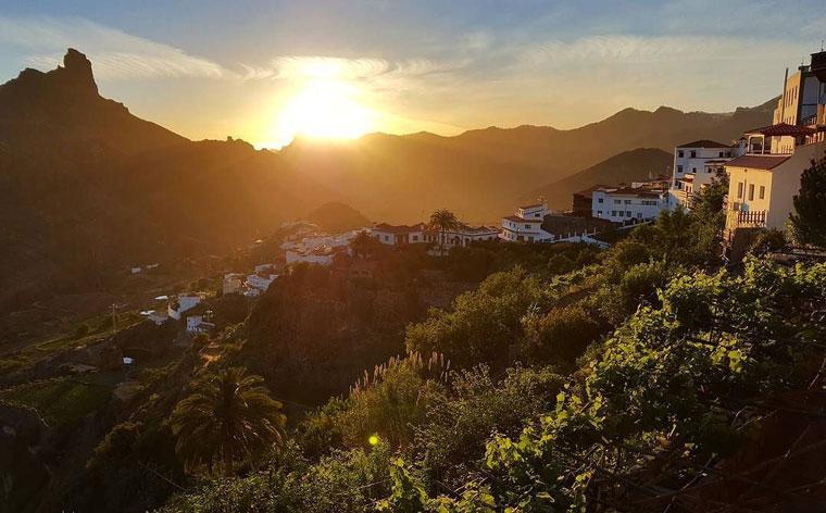 As Ilhas Canárias desvendadas: para além das praias de Gran Canaria