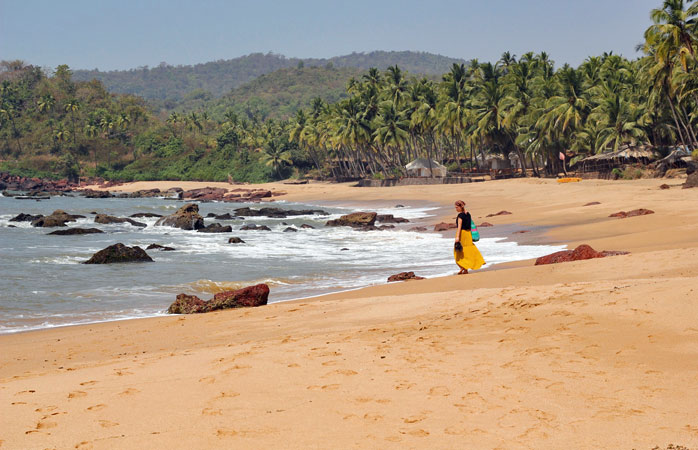 Goa to the southern tip of Kerala, let the country's cultural and natural diversity overwhelm you with momondo ambassador, Laura Santanen's, guide to her favourite destinations in Western and Southern India.