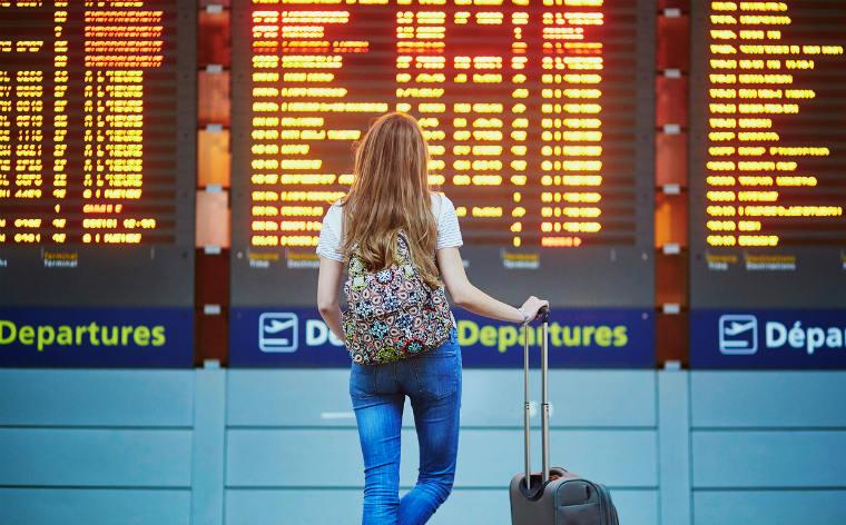 O que precisas saber sobre bagagem de mão