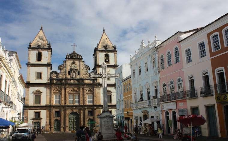 7 maravilhas de origem portuguesa para visitar no mundo