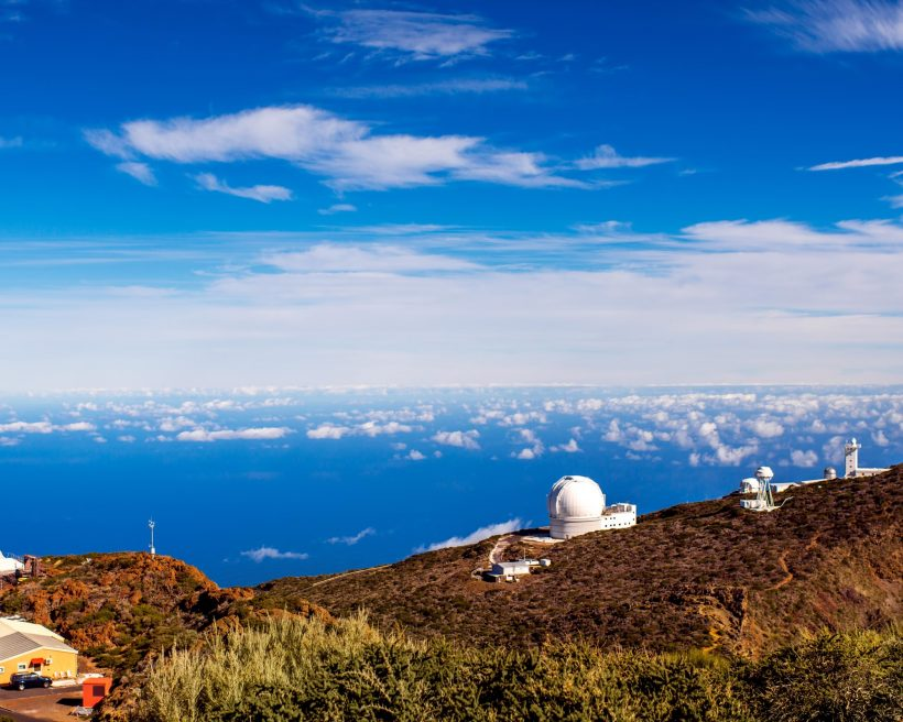 As Ilhas Canárias desvendadas: para além dos suspeitos do costume – La Palma, El Hierro e La Gomera