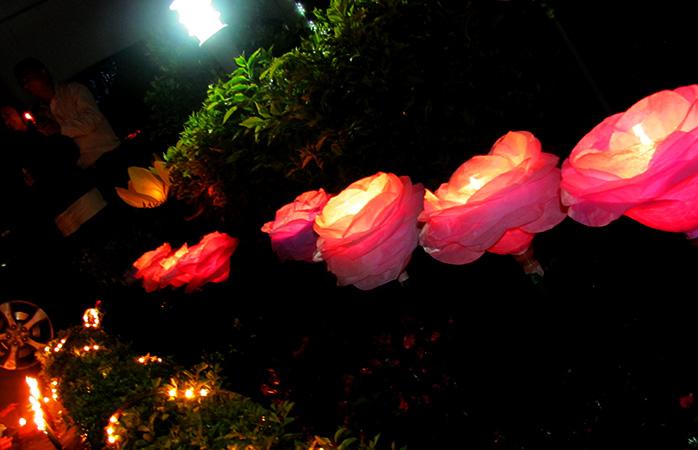 Ilumina a tua época festiva com esta querida tradição de natal colombiana.