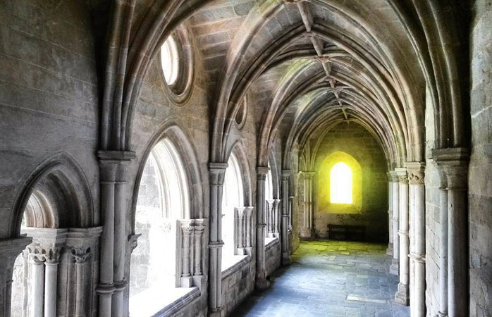 Road trip Portugal - Absorve um pouco de história em Évora, na catedral gótica da cidade