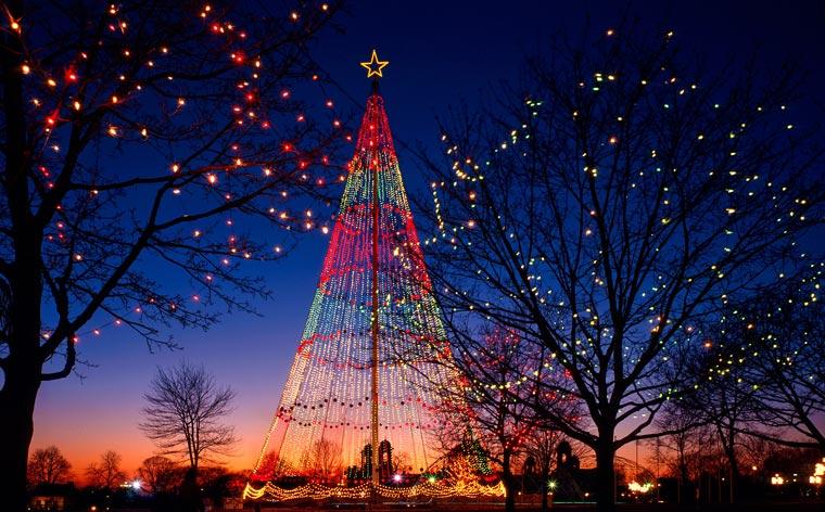 11 estranhas e maravilhosas tradições de Natal à volta do mundo