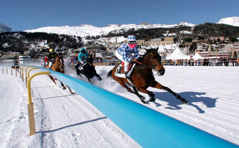 As 10 melhores estâncias de ski para amantes de cultura