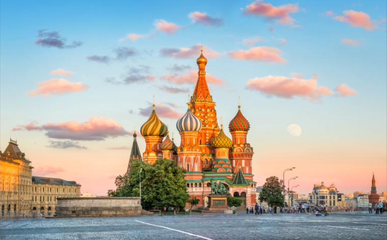 As 5 cidades da seleção portuguesa na Rússia em 2018