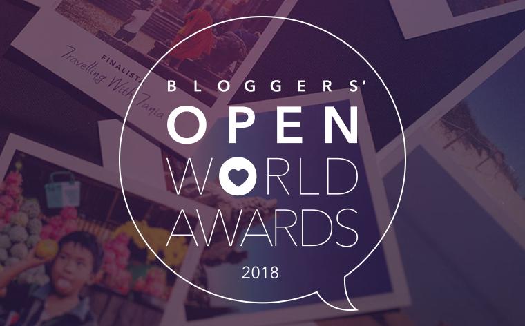 Open World Awards 2018: Estes são os finalistas da segunda edição