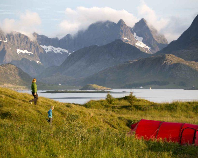 Guia do campista: dicas para a tua aventura ao ar livre