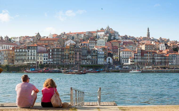 Um brinde às melhores regiões vinícolas de Portugal