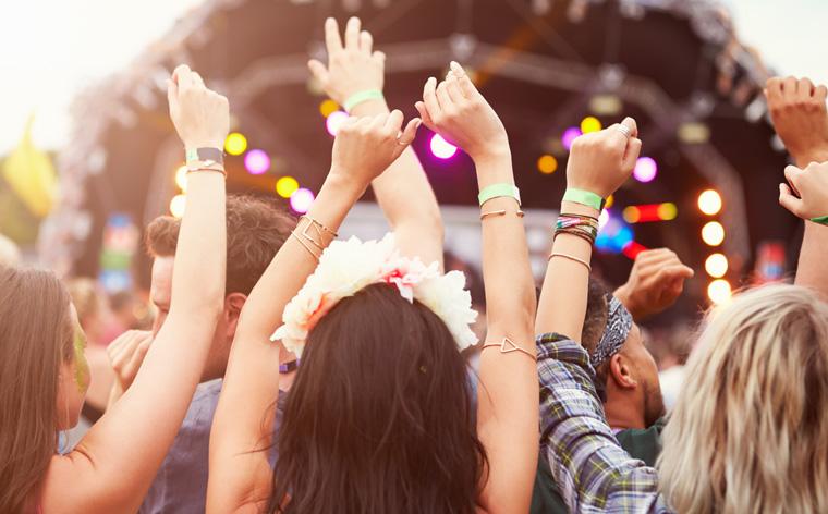 Festivais de Verão: os 5 maiores de Portugal