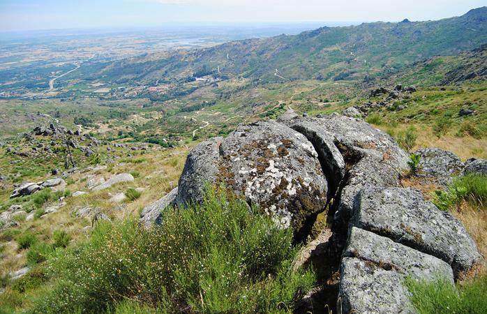 Entre as serras de Portugal, a Serra da Gardunha oferece-te boas atividades e gastronomia.