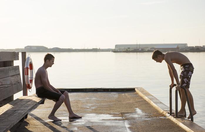 Acredites ou não, podes ter um dia de praia em Copenhaga