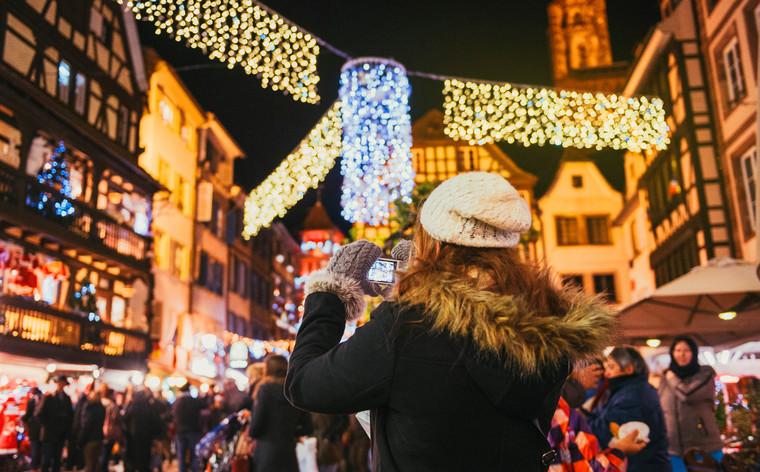 17 dos melhores mercados de Natal do mundo