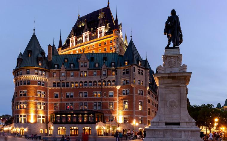 Uma noite de arrepiar: 6 dos hotéis mais assombrados do mundo