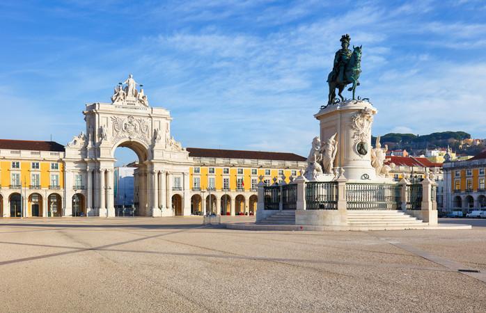Onde passar a passagem de ano em Portugal? - No Terreiro do Paço