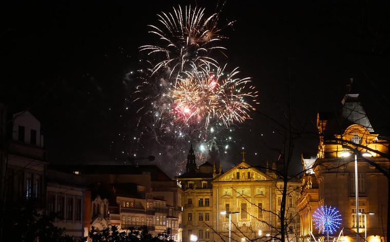 9 destinos onde passar a passagem de ano em Portugal