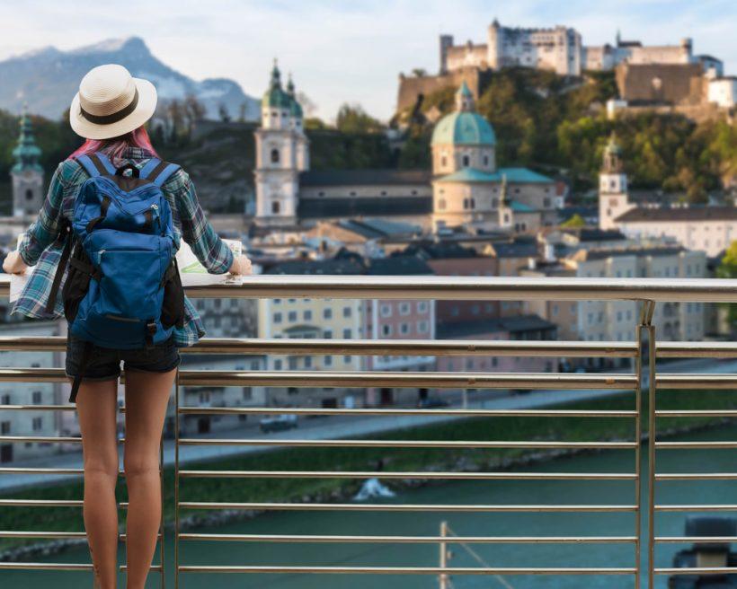 As melhores cidades europeias para escapadinhas de fim de semana em 2019