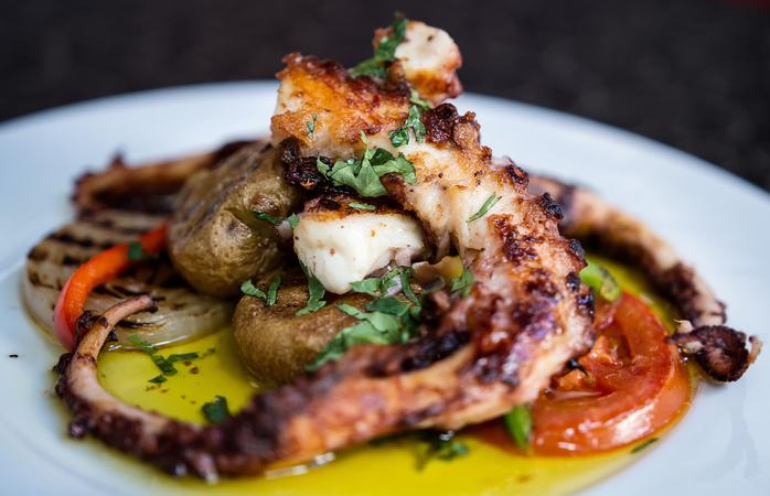 O sabor desta iguaria da gastronomia portuguesa, é inigualável.