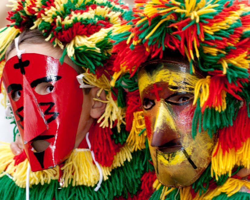 Festas de Carnaval em Portugal: 7 festas a visitar