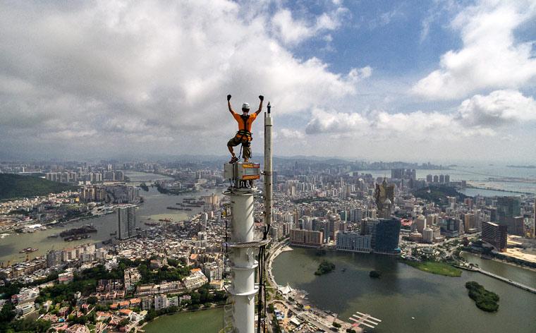 Viagens de aventura: experiências de férias únicas