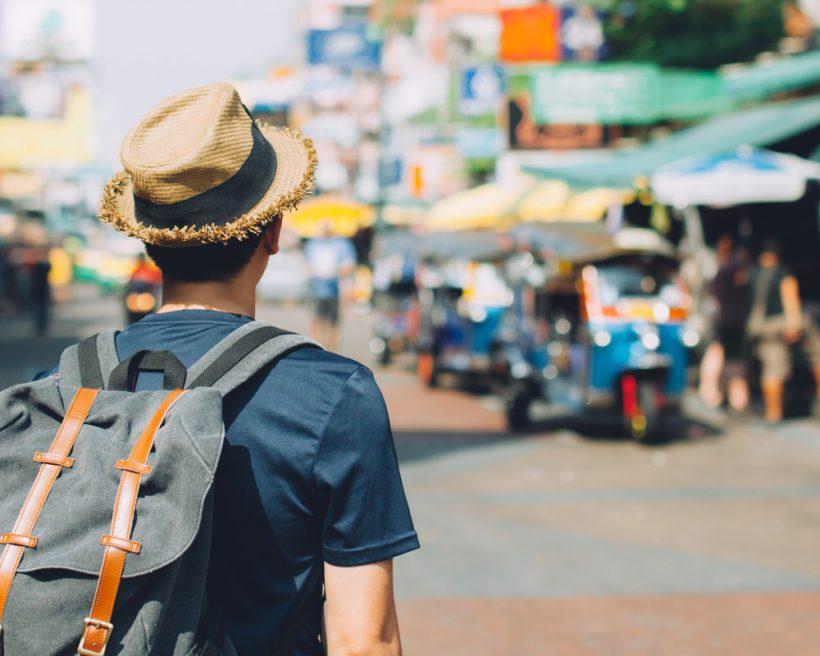 Os melhores destinos para quem quer viajar sozinho