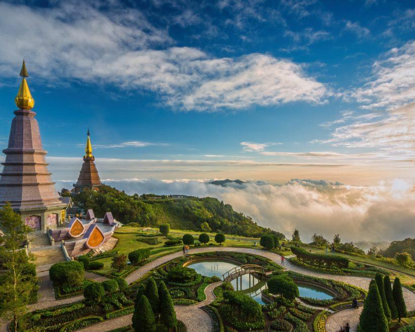 Os 10 lugares para visitar em 2019