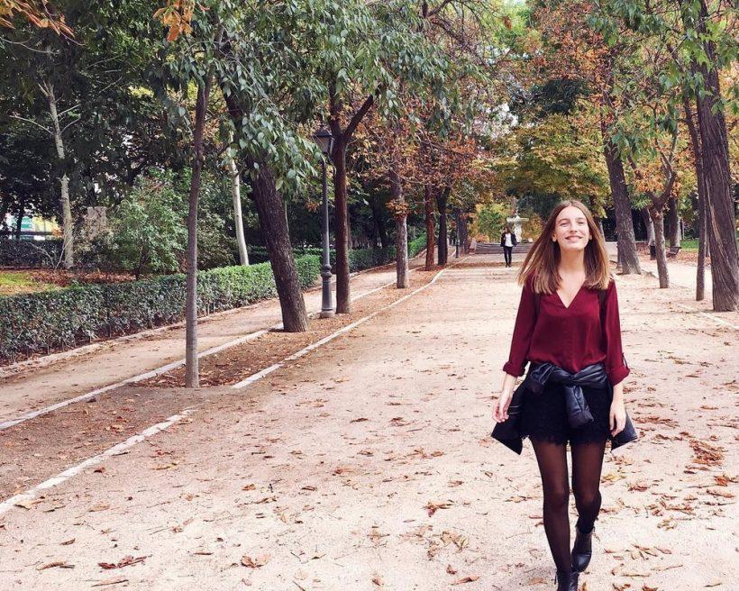 Em viagem sozinhas: uma entrevista com Inês Mota