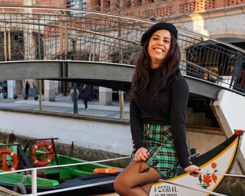 Em viagem sozinhas: uma entrevista com Michelle Rita