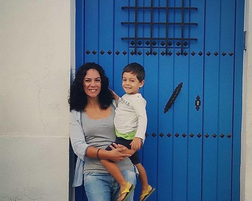 Em viagem sozinhas: uma entrevista com Samanta Duarte