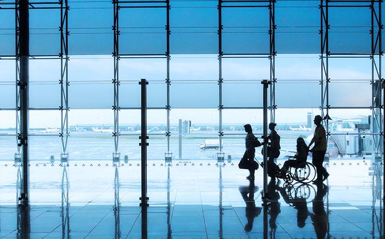 Turismo acessível: guia para viajar com mobilidade reduzida